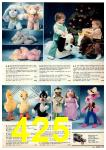 1981 Montgomery Ward Christmas Book, Page 425