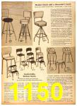 1958 Sears Fall Winter Catalog, Page 1150