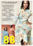 1977 Sears Spring Summer Catalog, Page 88