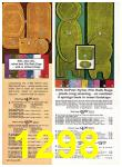 1969 Sears Spring Summer Catalog, Page 1298