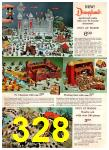 1969 Montgomery Ward Christmas Book, Page 328