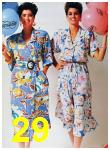1986 Sears Spring Summer Catalog, Page 29