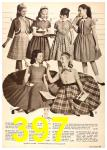 1960 Sears Fall Winter Catalog, Page 397