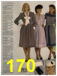1984 Sears Spring Summer Catalog, Page 170