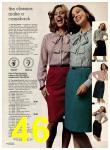 1974 Sears Fall Winter Catalog, Page 46