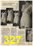1968 Sears Fall Winter Catalog, Page 327