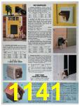 1991 Sears Fall Winter Catalog, Page 1141