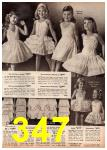 1962 Montgomery Ward Spring Summer Catalog, Page 347