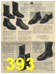 1965 Sears Fall Winter Catalog, Page 393