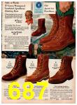 1966 Montgomery Ward Fall Winter Catalog, Page 687