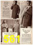 1966 Montgomery Ward Fall Winter Catalog, Page 561