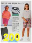 1992 Sears Summer Catalog, Page 200