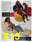 1993 Sears Spring Summer Catalog, Page 813