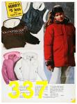 1985 Sears Fall Winter Catalog, Page 337