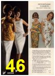 1965 Sears Spring Summer Catalog, Page 46