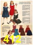 1960 Sears Fall Winter Catalog, Page 412