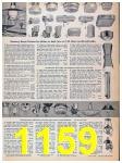 1957 Sears Spring Summer Catalog, Page 1159