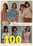 1965 Sears Spring Summer Catalog, Page 100