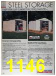 1991 Sears Spring Summer Catalog, Page 1146