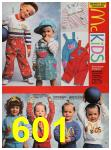 1988 Sears Fall Winter Catalog, Page 601
