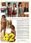 1969 Sears Spring Summer Catalog, Page 42