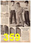 1962 Montgomery Ward Spring Summer Catalog, Page 359