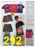 1993 Sears Spring Summer Catalog, Page 292