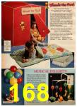 1974 Sears Christmas Book, Page 168