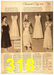 1958 Sears Spring Summer Catalog, Page 318
