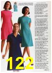 1972 Sears Spring Summer Catalog, Page 122
