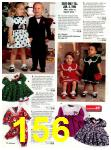 1993 JCPenney Christmas Book, Page 156