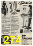 1979 Sears Spring Summer Catalog, Page 274
