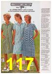 1972 Sears Spring Summer Catalog, Page 117