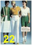 1980 Sears Spring Summer Catalog, Page 22