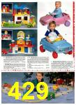 1990 JCPenney Christmas Book, Page 429