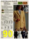 1981 Sears Spring Summer Catalog, Page 90