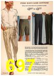 1964 Sears Spring Summer Catalog, Page 697