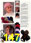 1991 JCPenney Christmas Book, Page 147