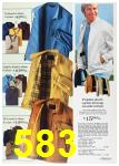 1972 Sears Spring Summer Catalog, Page 583