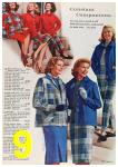 1960 Sears Fall Winter Catalog, Page 9