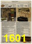 1980 Sears Fall Winter Catalog, Page 1601