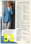 1977 Sears Spring Summer Catalog, Page 53