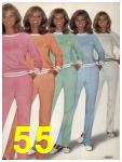 1981 Sears Spring Summer Catalog, Page 55