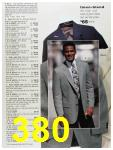 1993 Sears Spring Summer Catalog, Page 380