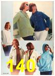 1964 Sears Spring Summer Catalog, Page 140