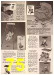 1965 Sears Fall Winter Catalog, Page 75