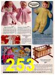 1969 Montgomery Ward Christmas Book, Page 253