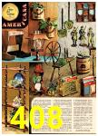 1972 Montgomery Ward Christmas Book, Page 408