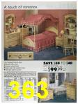 1989 Sears Home Annual Catalog, Page 363