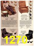 1974 Sears Fall Winter Catalog, Page 1270